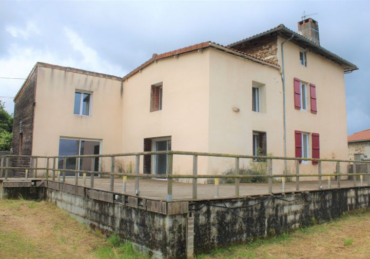 A vendre Maison de hameau Chaillac Sur Vienne | Réf 1201846202 - Selection habitat
