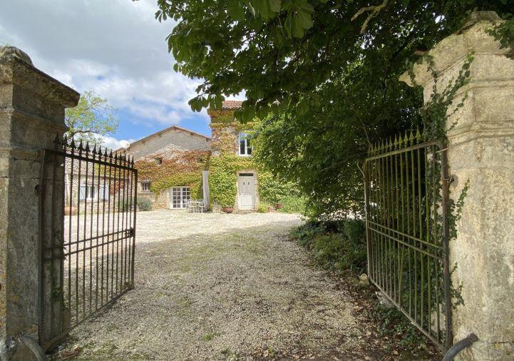 For sale Maison de caract�re Gout Rossignol | R�f 1201846209 - Selection habitat