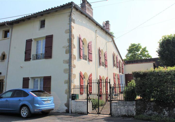 A vendre Maison en pierre Availles Limouzine | Réf 1201846326 - Selection habitat