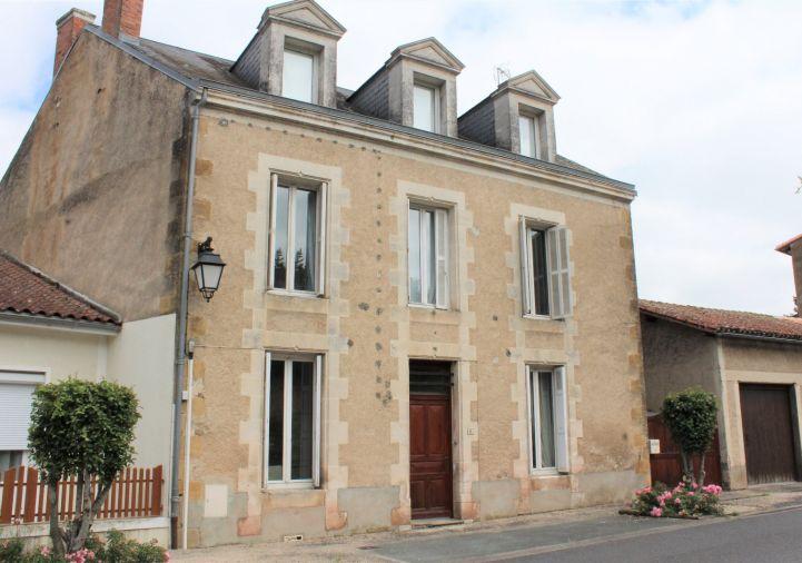 A vendre Maison bourgeoise Availles Limouzine   R�f 1201846353 - Selection habitat