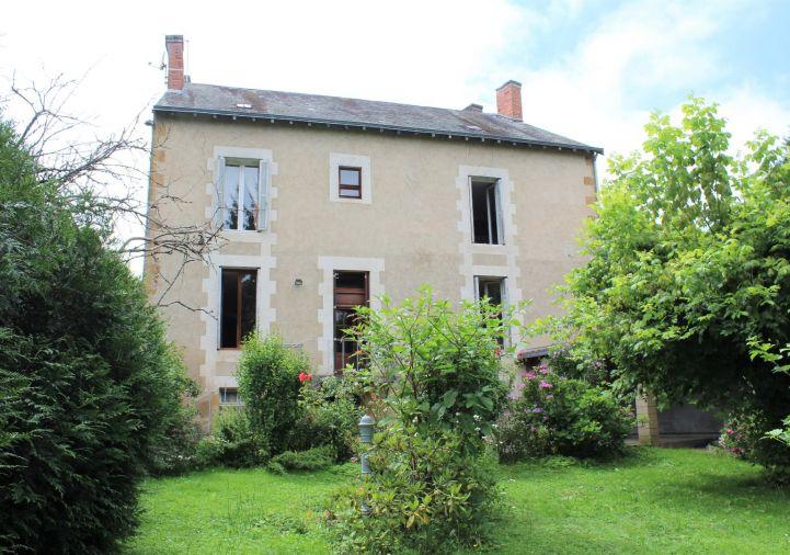 A vendre Maison bourgeoise Availles Limouzine | Réf 1201846353 - Selection habitat