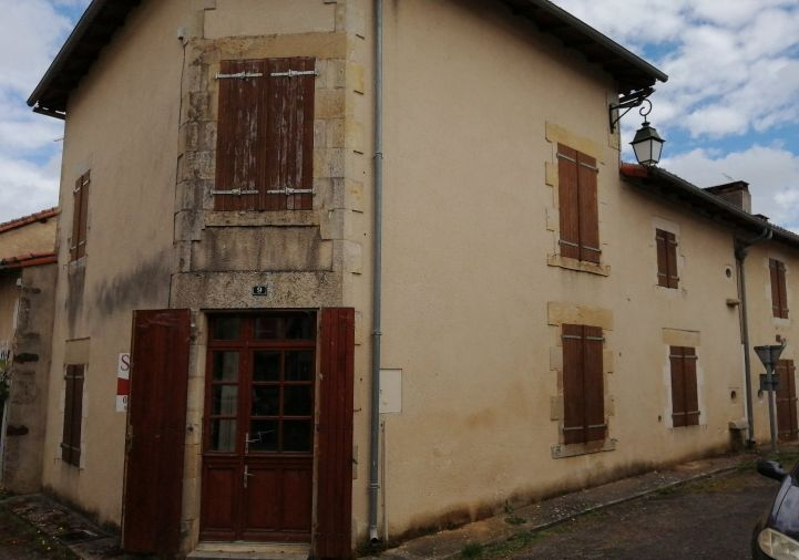 A vendre Maison Epenede | Réf 1201846479 - Selection habitat