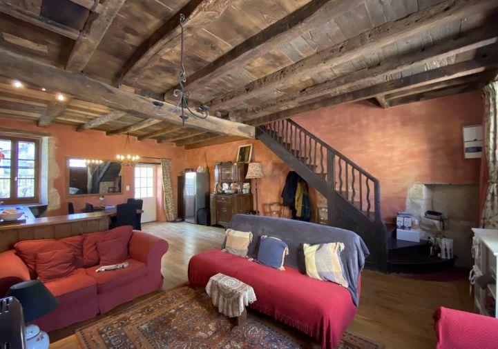 A vendre Maison de caractère Vieux Mareuil   Réf 1201846522 - Selection habitat