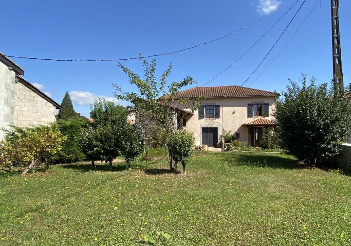 A vendre Maison de caractère Le Bourdeix   Réf 1201846539 - Selection habitat