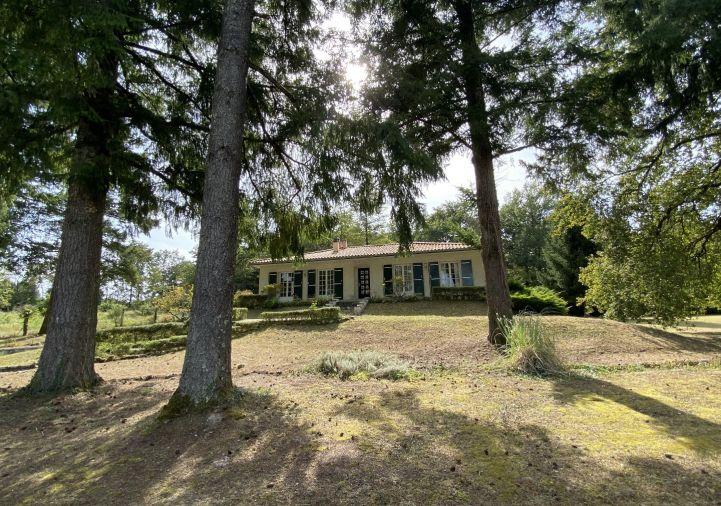A vendre Maison rénovée Vouzan | Réf 1201846615 - Selection habitat