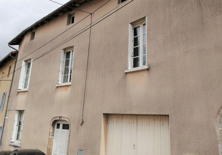 For sale Maison de caract�re Confolens | R�f 1201846646 - Selection habitat