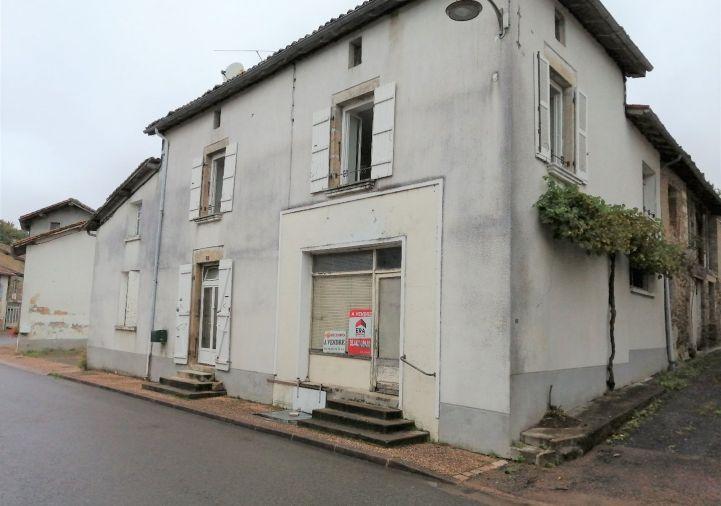 For sale Maison de village Saulgond | R�f 1201846731 - Selection habitat