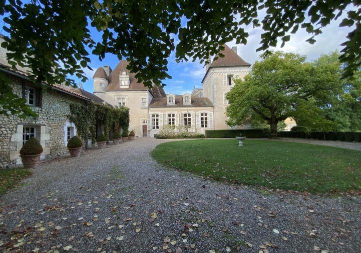 For sale Ch�teau Riberac | R�f 1201846774 - Selection habitat
