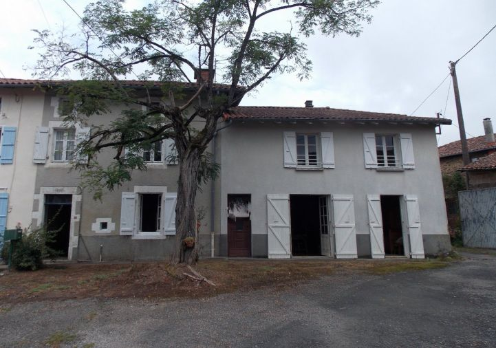 A vendre Maison en pierre Vayres | Réf 1201846804 - Selection habitat
