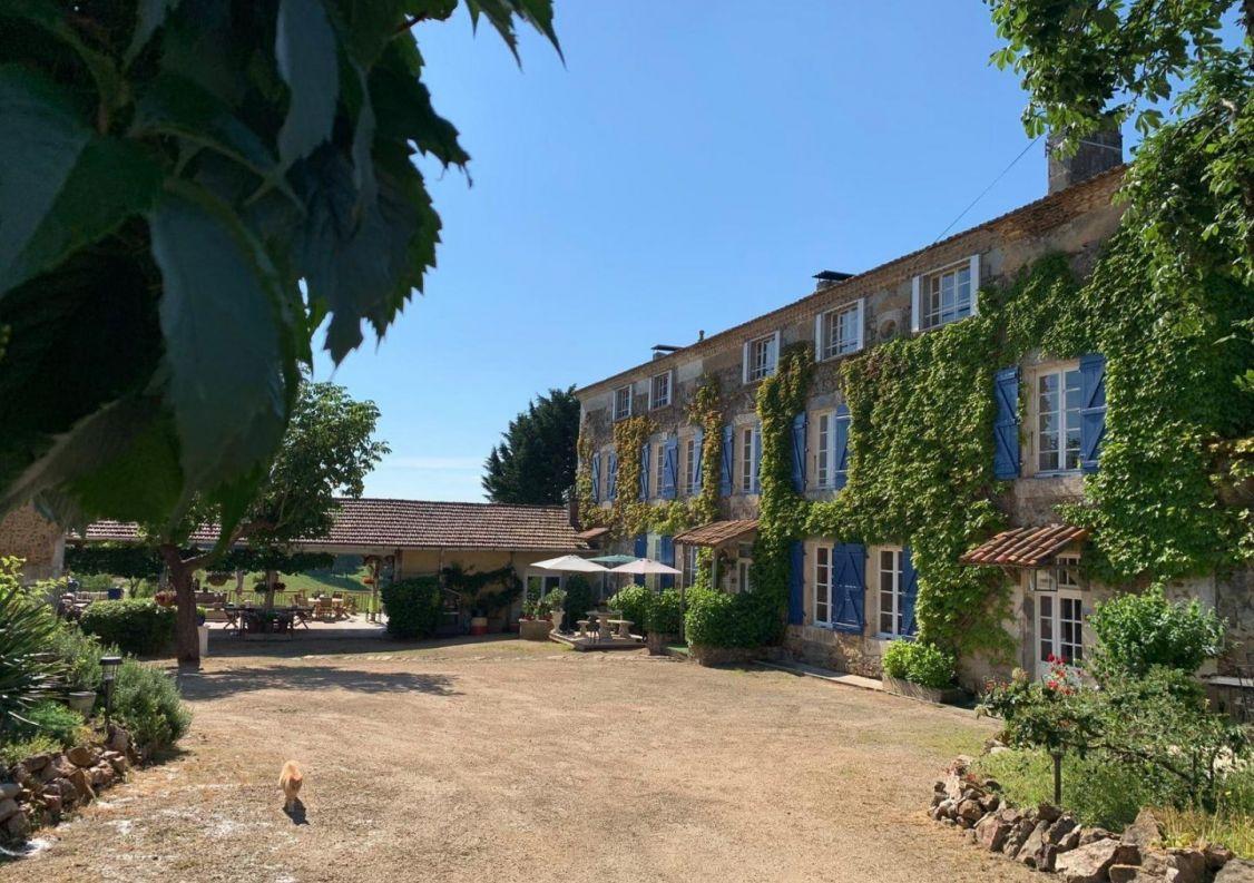For sale Manoir Milhac De Nontron | R�f 1201846814 - Hamilton