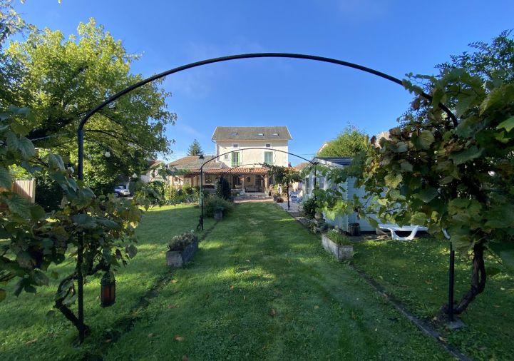 A vendre Maison de village Saint Pardoux La Riviere | Réf 1201846815 - Selection habitat