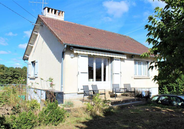 A vendre Maison Le Vigeant | Réf 1201846826 - Selection habitat