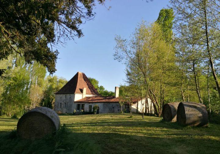 For sale Manoir Courgeac | R�f 1201846831 - Selection habitat