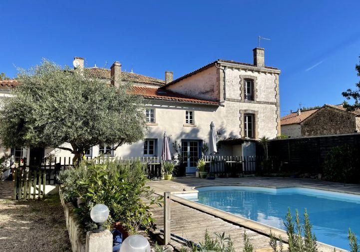 A vendre Maison de campagne Celles Sur Belle | Réf 1201846834 - Selection habitat