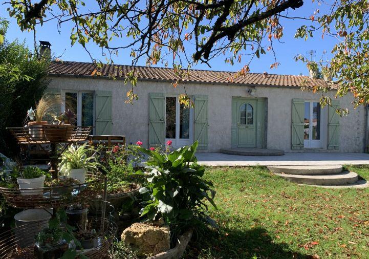 A vendre Maison individuelle Bords | Réf 1201846876 - Selection habitat