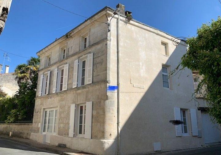 A vendre Maison de ville Saint Jean D'angely | Réf 1201846888 - Selection habitat