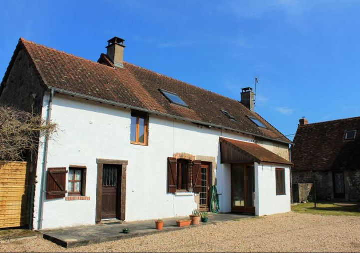A vendre Lussac Les Eglises 120189422 Selection habitat