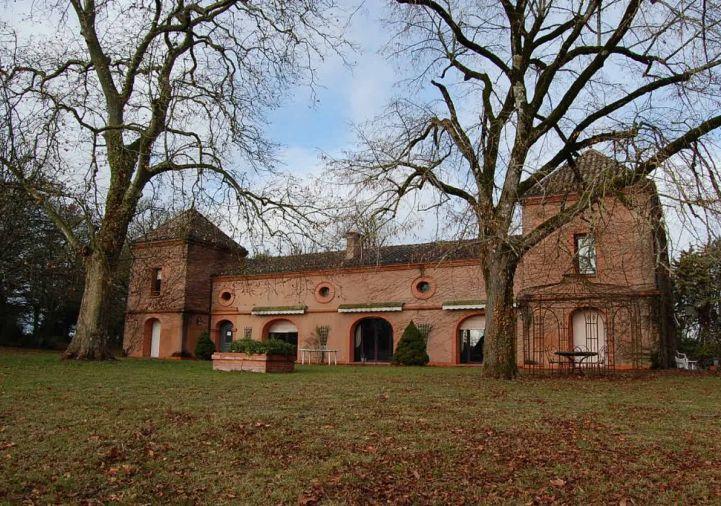 For sale Ch�teau Lisle-sur-tarn | R�f 1201217668 - Selection habitat