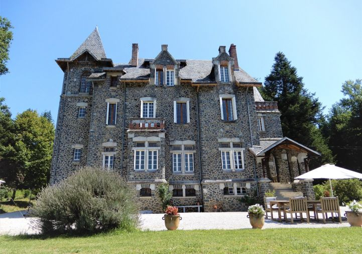 For sale Ch�teau Valdurenque | R�f 1201246435 - Selection habitat
