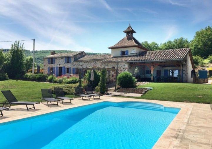 A vendre Cordes-sur-ciel 1201417871 Selection habitat