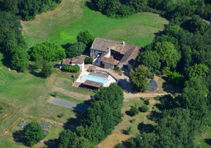 A vendre Cordes-sur-ciel 1201914175 Selection habitat