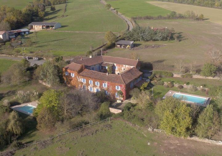 A vendre Propriété Cordes-sur-ciel | Réf 1201915395 - Selection habitat