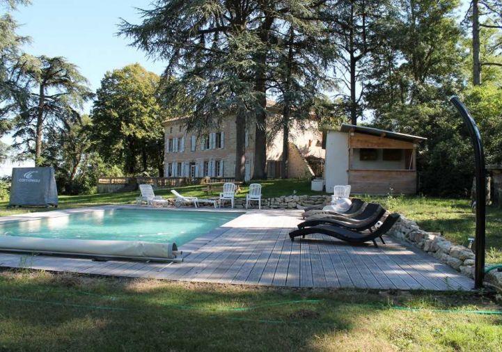 A vendre Maison de ma�tre Lavaur | R�f 1201915514 - Selection habitat