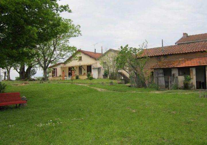 A vendre Mirandol Bourgnounac 1201915636 Selection habitat