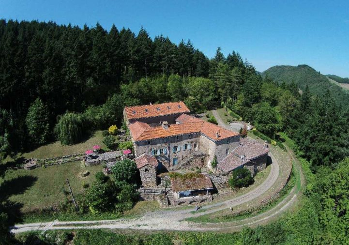 A vendre Brousse Le Chateau 1201915791 Selection habitat