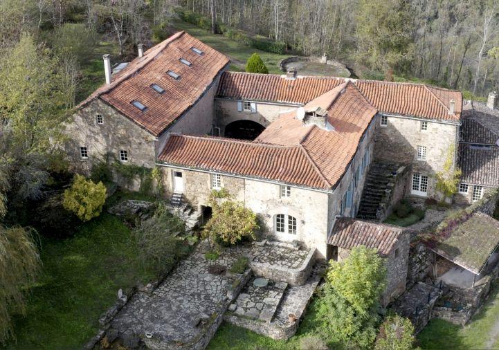 For sale Demeure Brousse Le Chateau | R�f 1201915791 - Selection habitat