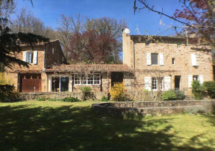 A vendre Cordes-sur-ciel 1201915889 Selection habitat