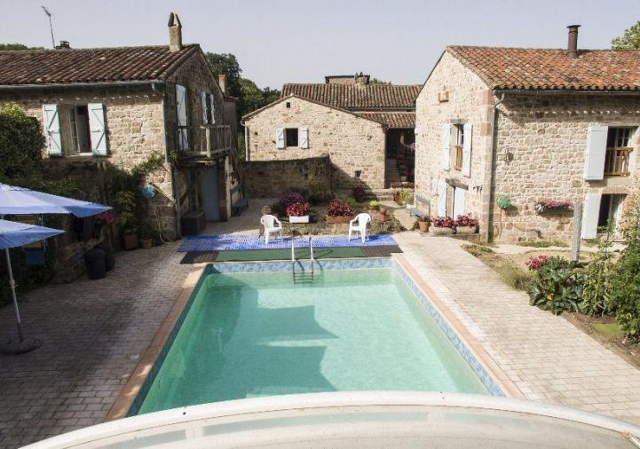 For sale Propri�t� Vaour | R�f 1201916146 - Selection habitat