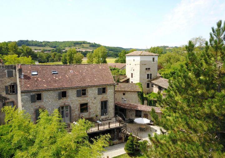 A vendre Cordes-sur-ciel 1201916344 Selection habitat
