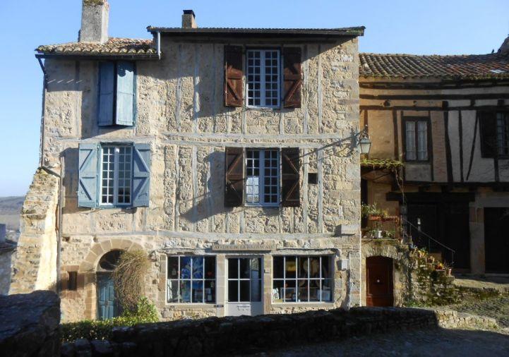 A vendre Cordes-sur-ciel 1201916405 Selection habitat