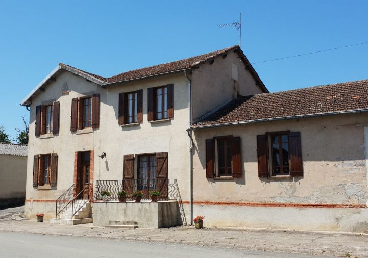 A vendre Mirandol Bourgnounac 1201918682 Selection habitat