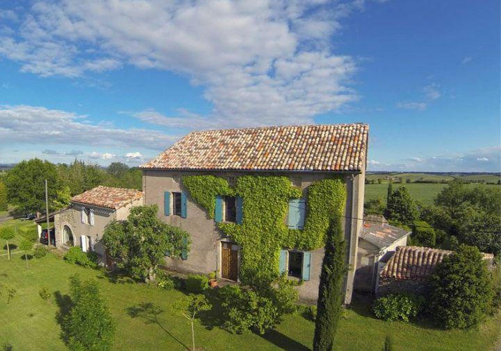 A vendre Cordes-sur-ciel 1201919119 Selection habitat