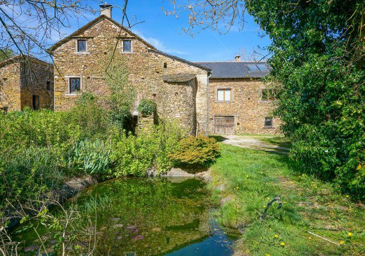 For sale Maison en pierre Crespin | R�f 1201931844 - Selection habitat