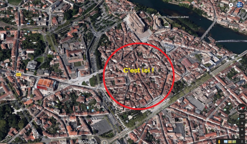 A vendre Albi 1201931855 Selection immobilier