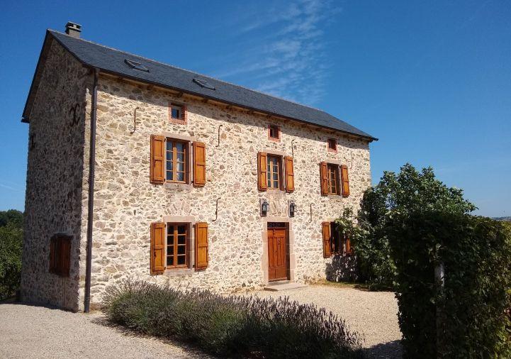 For sale Maison de campagne Tanus | R�f 1201934347 - Selection habitat