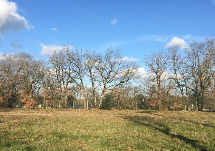 A vendre Terrain constructible Monesties | Réf 1201942600 - Selection habitat