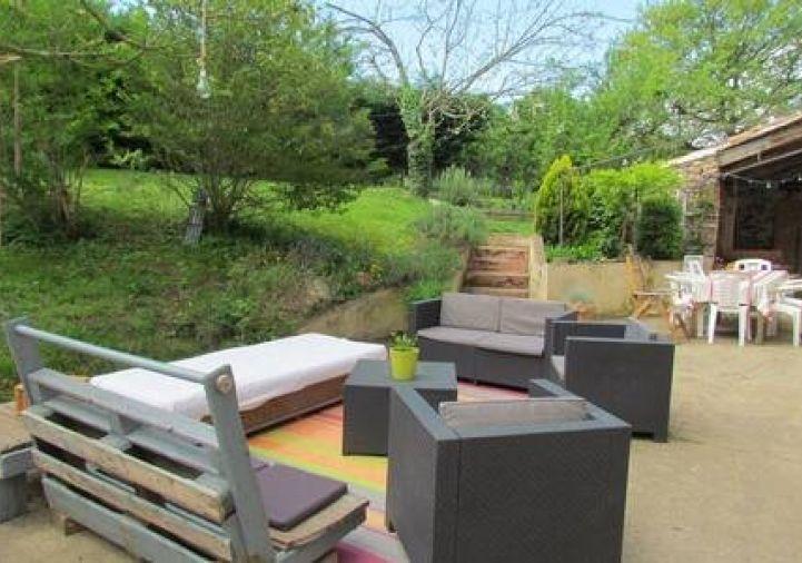 A vendre Maison de village Monesties | Réf 1201942601 - Selection habitat