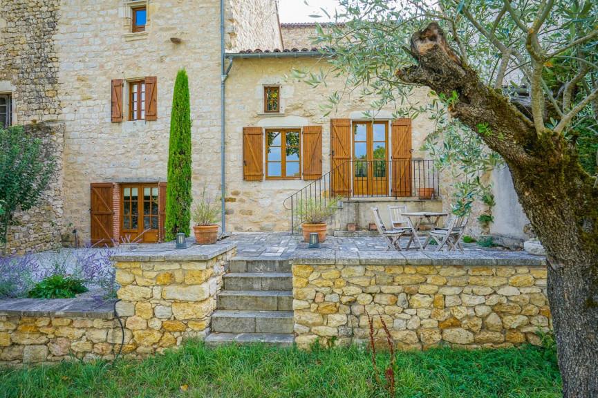 A vendre  Cestayrols   Réf 1201944173 - Selection immobilier