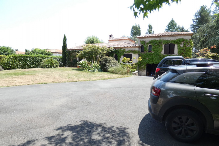 A vendre  Terssac | Réf 1201944175 - Selection immobilier