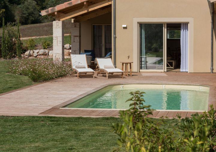 A vendre Maison Castelnau De Montmiral | Réf 1201944357 - Selection immobilier