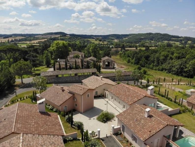 A vendre  Castelnau De Montmiral | Réf 1201944357 - Selection immobilier