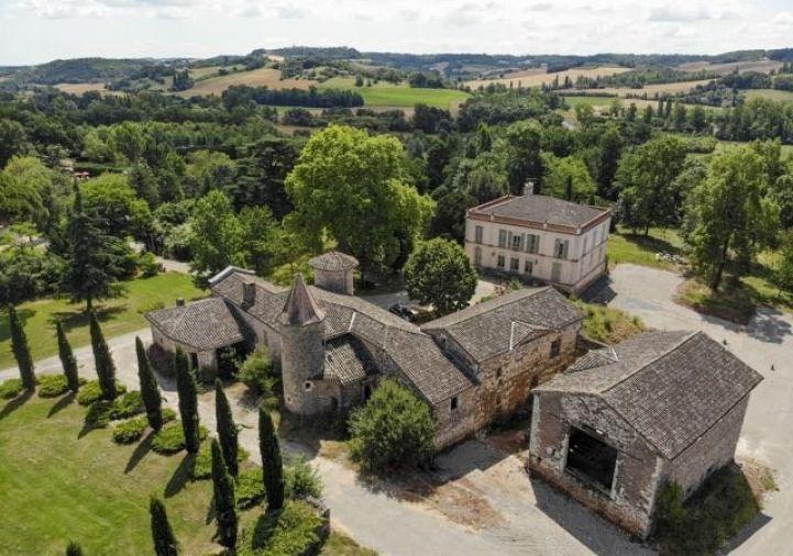A vendre Castelnau De Montmiral 1201944360 Selection immobilier