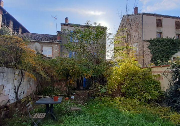 A vendre Maison de village Graulhet | Réf 1201944675 - Selection habitat