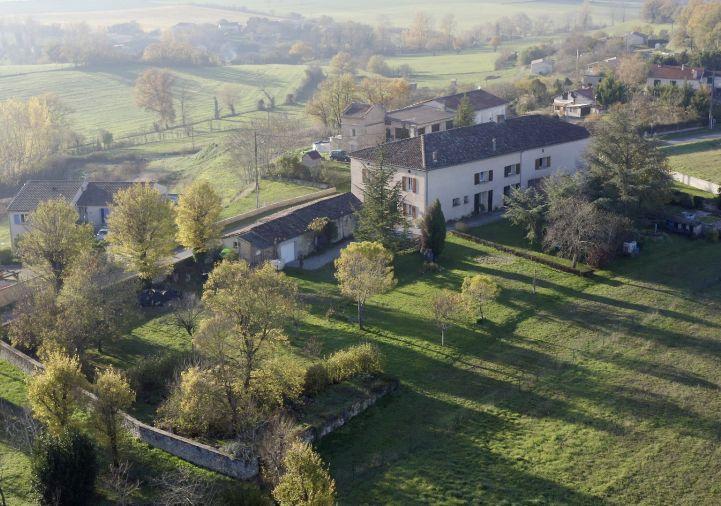 For sale Maison de ma�tre Orban | R�f 1201944719 - Selection habitat
