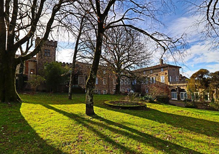 For sale Ch�teau Vaour | R�f 1201944779 - Selection habitat