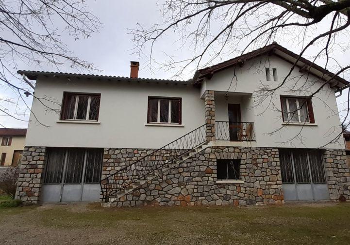 A vendre Maison de campagne Fiac | Réf 1201944834 - Selection immobilier